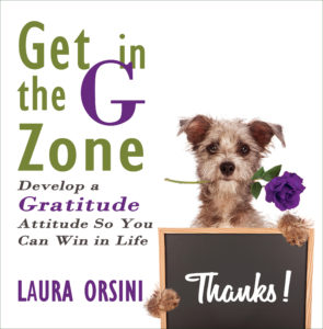 Get in the G Zone book